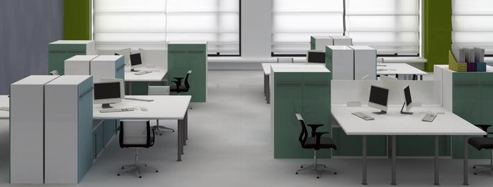 Cube Office InteriorsFurniture - Cube Office Interiors